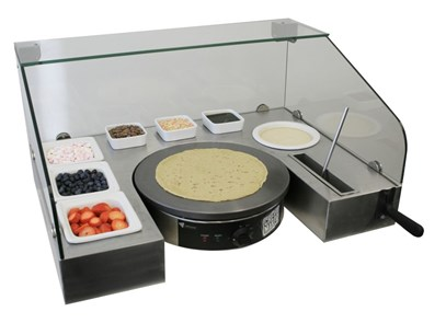 view Crepe Makers products