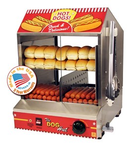 view Hot Dog Machines products