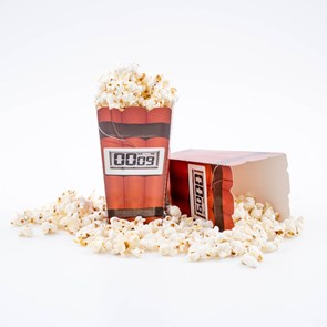 view Popcorn Boxes products