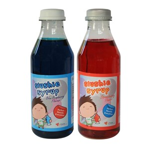 view Slushie Syrups products