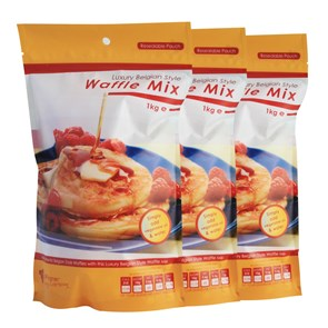 view Waffle Supplies products