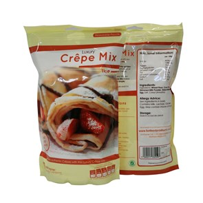 view Crepe supplies products