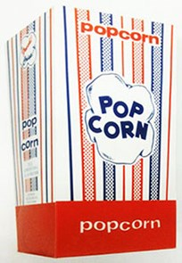 view Popcorn Packaging products