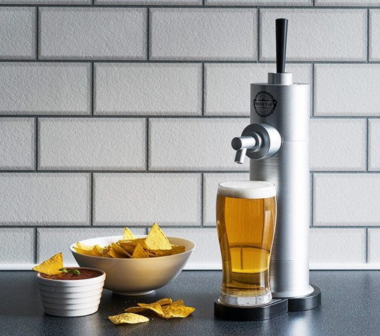 additional image for The Home Draught Beer Pump