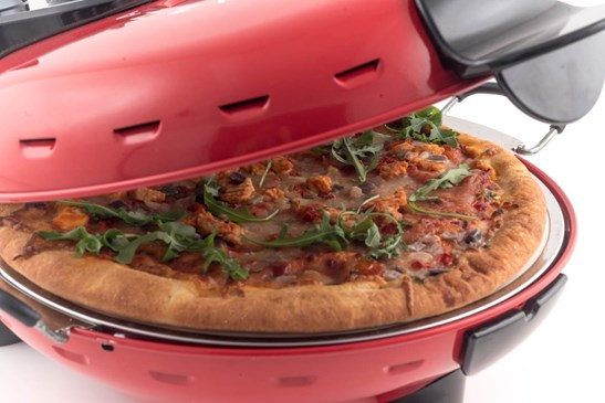 additional image for New Pizza Italian Stonebake Pizza Oven