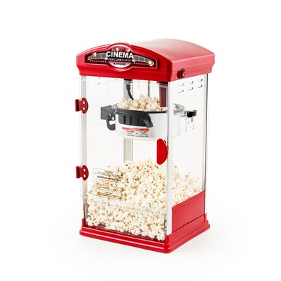 JM Posner 4oz Cinema Popcorn Maker