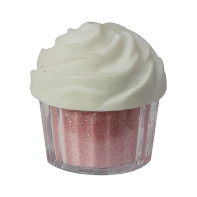 Twinkle Baker Decor Pink Edible Glitter