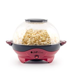 Halogen Popcorn Maker
