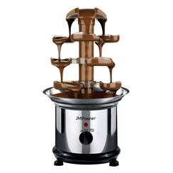 View NEW Cascade Chocolate Fountain for the Home