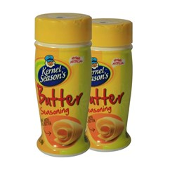 Butter Seasoning Double Pack