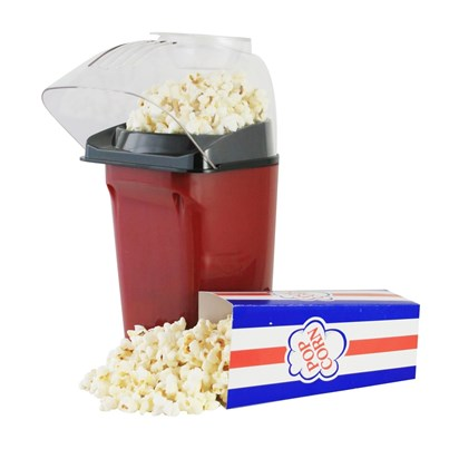 JM Posner Hot Air Popcorn Maker