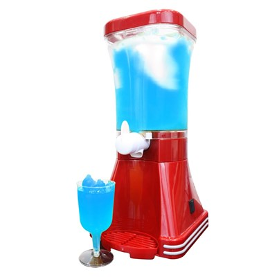 JM Posner New Slushie Maker - Home Slush Machine