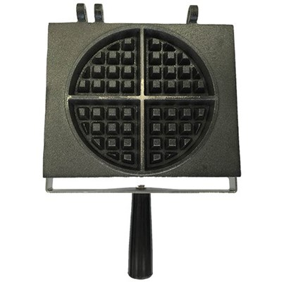 JM Posner Round Waffle Plate for 180D Waffle Maker