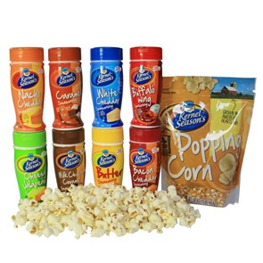 view Popcorn Supplies products