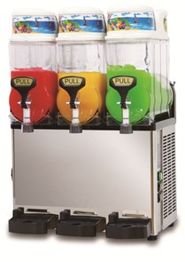 view Slush Machines products