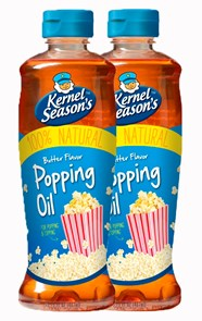 view Popcorn Oils products