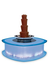 view Chocolate Fountain Accessories products