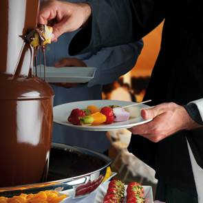 view Chocolate Fountains products