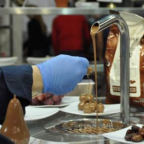 view Chocolate Tempering products