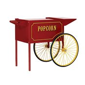 additional image for 12OZ Theatre Popcorn Cart