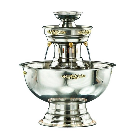 Princess Starlight Multi-Beverage Fountain