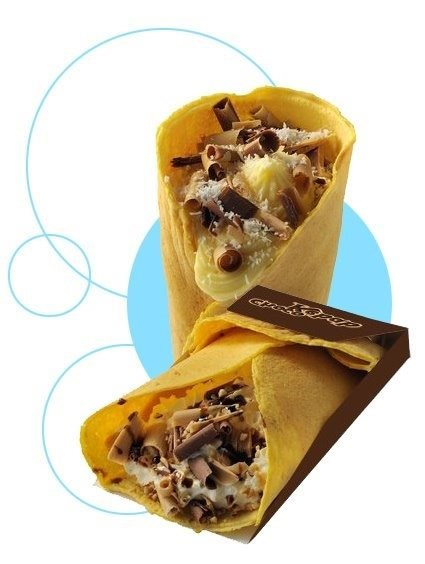 additional image for Choco Kebab - The Full Package with FREE Chocolate & Mix