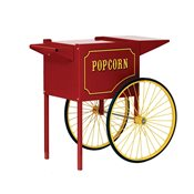 additional image for 6OZ or 8OZ Theatre Popcorn Cart