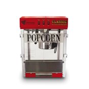 additional image for 8oz Red Classic Popcorn Maker