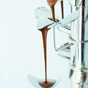 additional image for CF20 Cascade Chocolate Fountain