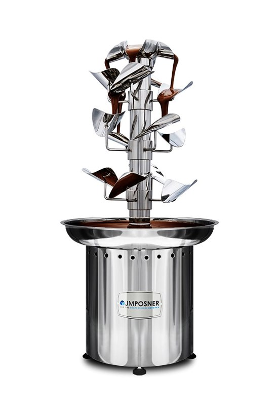 additional image for CF15 Cascade Chocolate Fountain