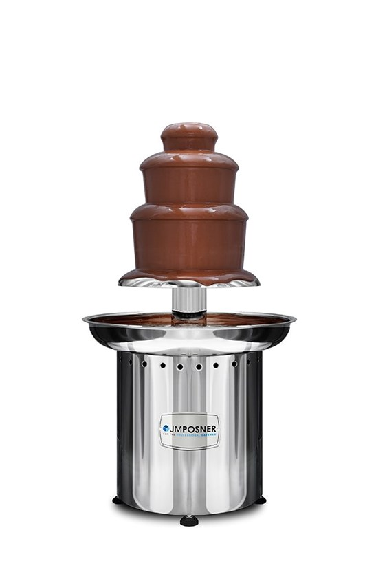 additional image for CF20 Combination Chocolate Fountain