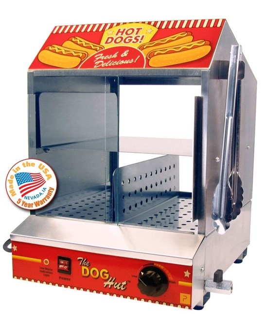 additional image for HOTDOGSTEAMER