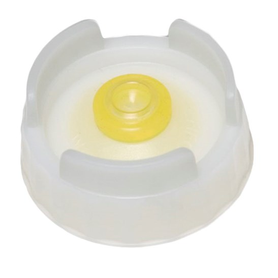 Replacement Dispenser Cap - Medium