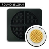 additional image for Multi Waffle Plate - Belgian