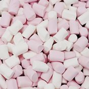 additional image for Deluxe Marshmallows - 1kg Bag Halal