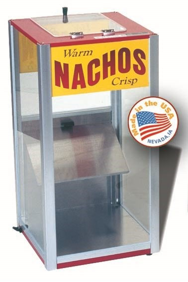 additional image for Nacho Display Warmers - 79 or 113 Litre capacity