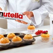 additional image for Nutella Instant Piping Bag - 1 KG