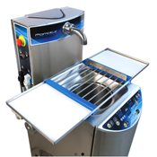 additional image for T10 Pomati Chocolate Tempering Machine