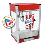 additional image for 4oz Cineplex Popcorn Maker Red