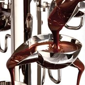 additional image for SQ3 Cascade Chocolate Fountain