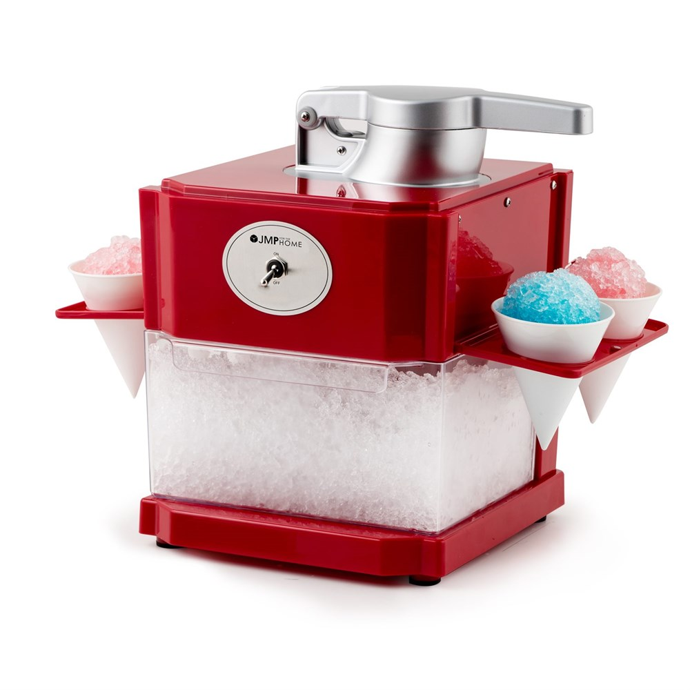 Snow Cone and Slush Maker