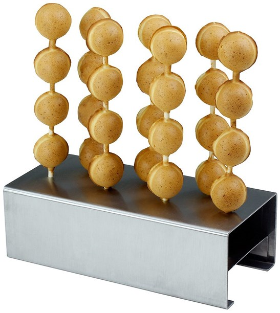 Stick Waffle Display Stand