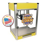 additional image for 4oz Cineplex Popcorn Maker Yellow
