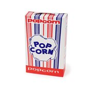 additional image for Popcorn Box  Close Top 1oz - 100
