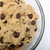 additional image for Cookie Dough Mix - 2.3kg BAG