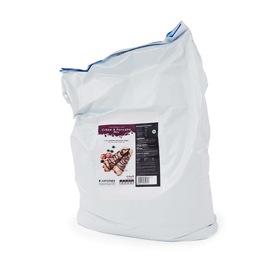 additional image for Crepe and Pancake Mix - 12.5 kg