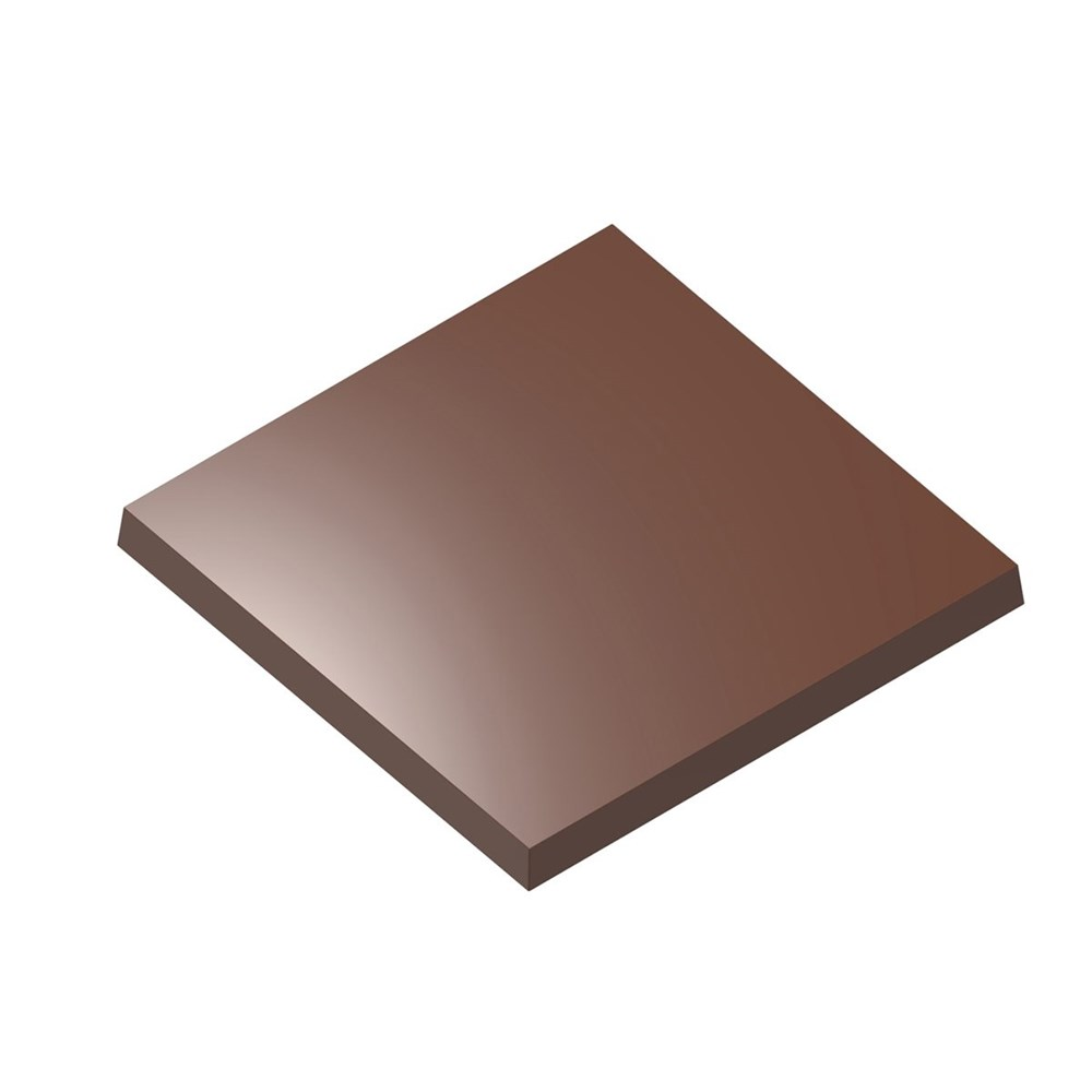 Chocolate Mould - Magnetic Square