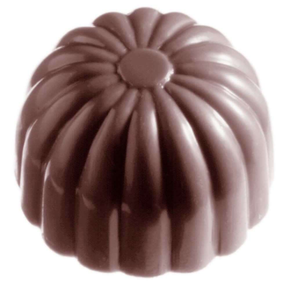 Chocolate Mould - Cap