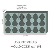 additional image for Chocolate Mould - Penguin - 2 x Trays