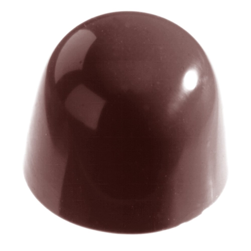 Chocolate Mould - Cone - 29x21mm
